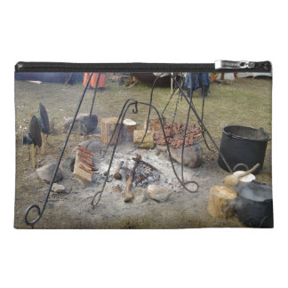 Viking Market Campfire Cooking Travel Accessories Bags