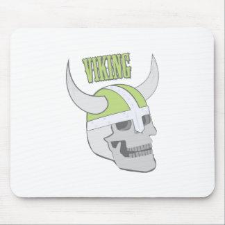 Viking Mouse Pad