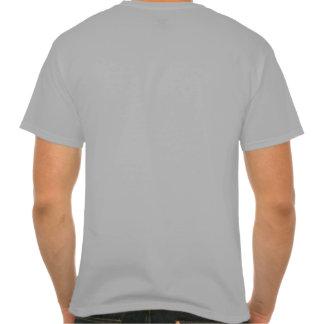 Viking navega al capitán Paul el espabilado Camiseta