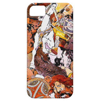 Viking Norse gods iPhone 5 Covers