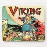Viking Norse Gods Thor Hoodies Mouse Mat