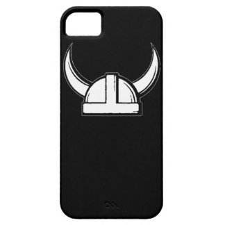 Viking on Funny history explorer hel iPhone 5 Cover