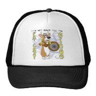 Viking Opera Corgi Hat