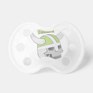 Viking Baby Pacifiers