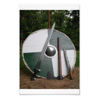 Viking Photo Art