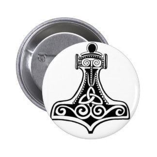 Viking Pin Redondo 5 Cm
