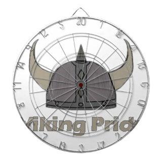 Viking Pride Dartboard