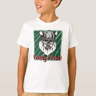 Viking Pride Kids T-Shirt