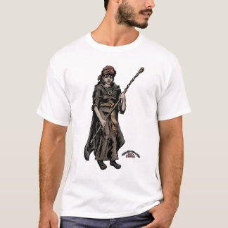 Viking Priestess T-Shirt