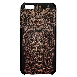 Viking Rabies iPhone 5C Cover