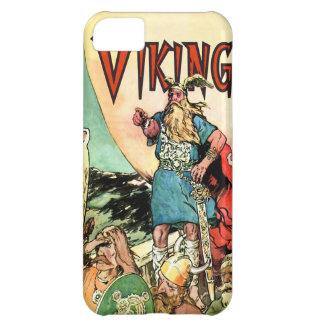 Viking raiders norse gods thor iPhone 5C cover