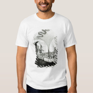 Viking Raiders T Shirt