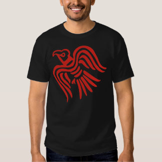 Viking Raven T-Shirt