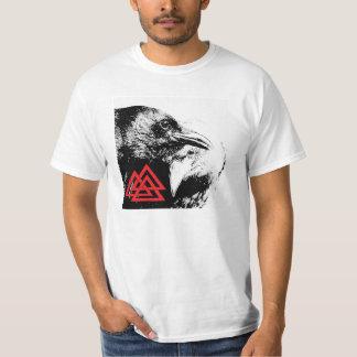 Viking Ravens T Shirt