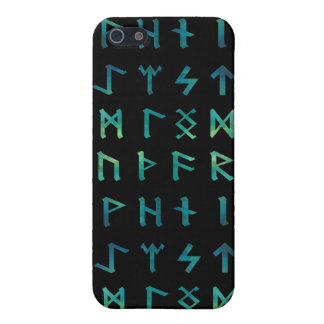 Viking Runes Speck Case