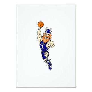 viking slam dunk card