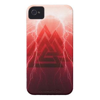 Viking Storm iPhone 4 Case
