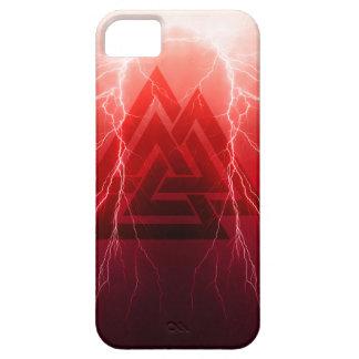 Viking Storm iPhone SE/5/5s Case