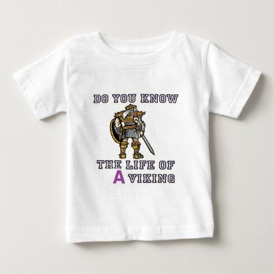 viking stuff baby T-Shirt