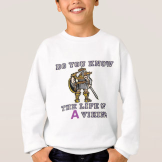 viking stuff sweatshirt
