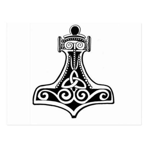 Viking Tarjetas Postales