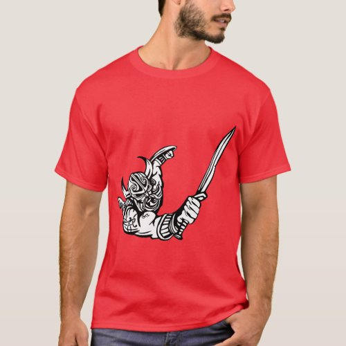 Viking Torstein T_Shirt