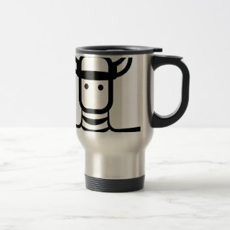 Viking Travel Mug