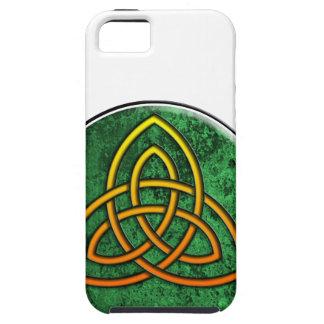 viking tribal knot iPhone SE/5/5s case