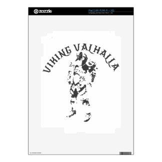 Viking Valhalla - Design 2 iPad 2 Skins