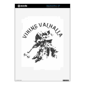 Viking Valhalla - Design 4 Skins For iPad 2