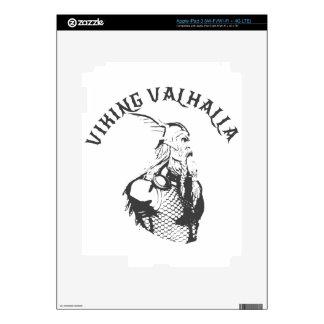 Viking Valhalla - Design 9 Skins For iPad 3
