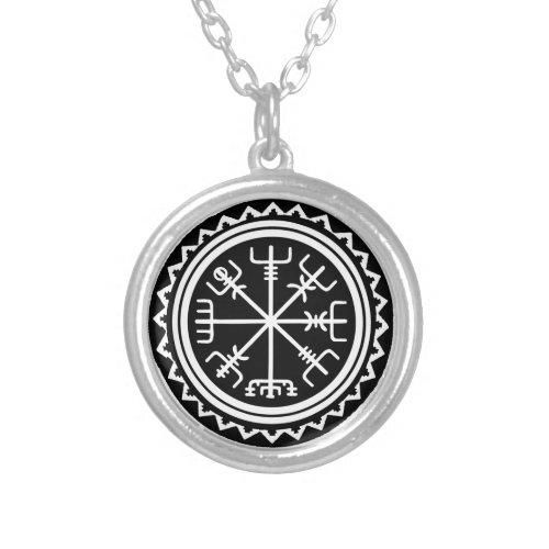 Viking Vegvisir Compass