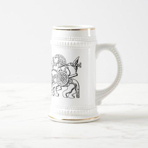 Viking Virtues Mug