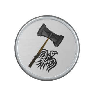 Viking War Hammer Thor Bluetooth Speaker