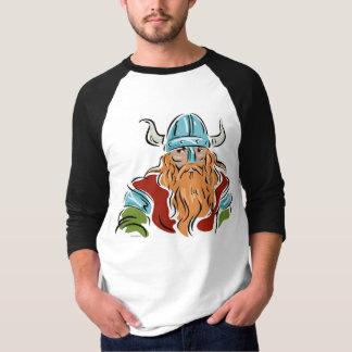 Viking Warrior Shirts