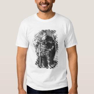 Viking Warrior Tee Shirt