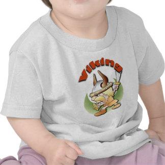 Viking Warrior Tshirts