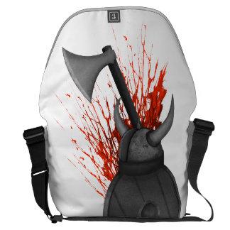 Viking Weapons Messenger Bag