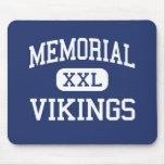 - Vikingos - joven conmemorativo - Whippany New Je Alfombrillas De Ratón