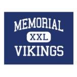 - Vikingos - joven conmemorativo - Whippany New Postal