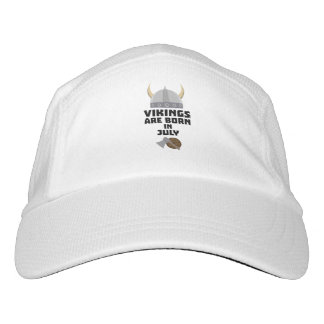 Vikings are born in July Znz0k Hat