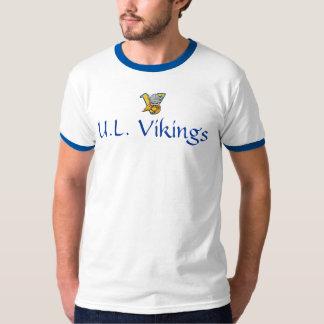 "Vikings ""Champions of Europe"" T-Shirt"