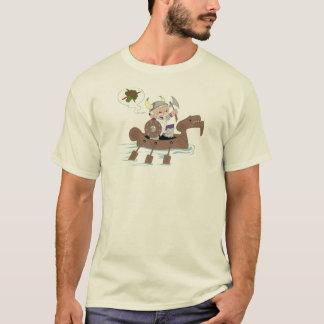 Vikings Hate Broccoli T-Shirt