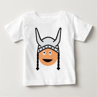 vikings icon baby T-Shirt