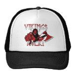 Vikings Rock! Hat