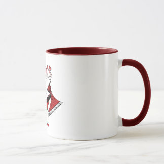 Vikings Rock! Mug