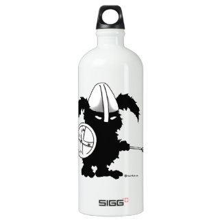 Vikng Bunny Rabbit Water Bottle