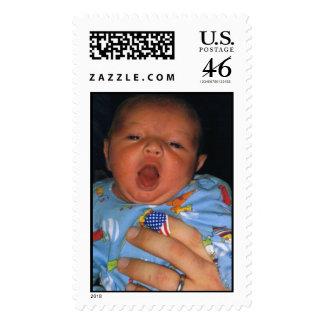 Viktor Blah Postage Stamp