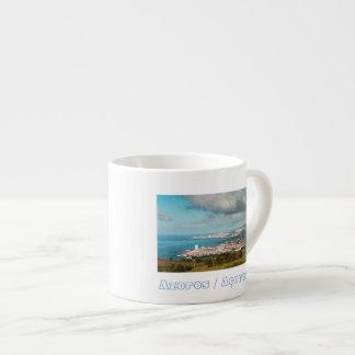 Vila da Lagoa - Azores Espresso Cup