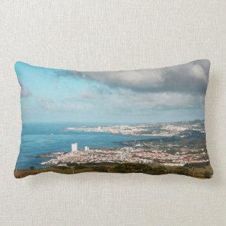 Vila da Lagoa - Azores Pillow